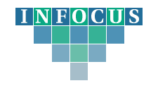 INFOCUS, llc  :: Building Custom Software and Application Development for Business ::  Ridgeland, Mississippi ::  601.906.7790 Logo